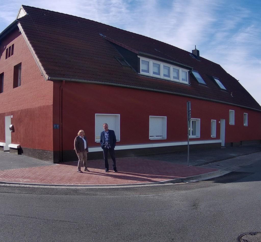 Kurve Kastanienplatz 2