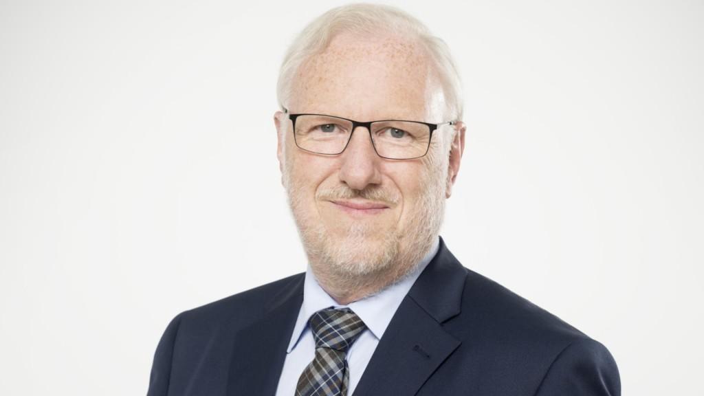 Karsten Vogel