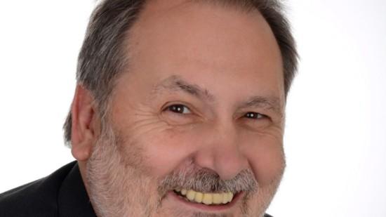 Martin Fochler