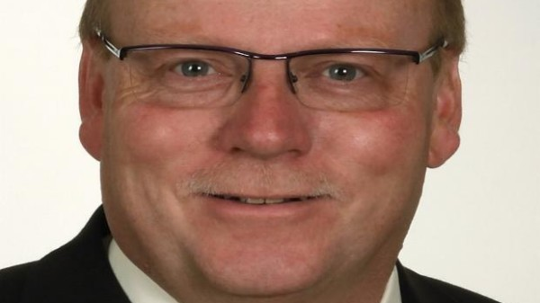 Frank Muhlert