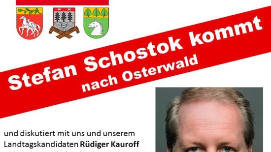 Stefanschostokosterwald