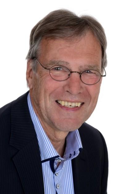 Dr. Göttner, Jens-Holger
