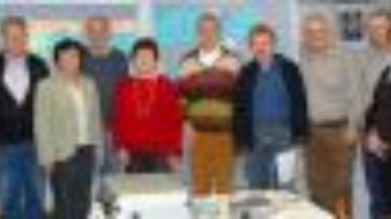 Klausurtagung SPD Garbsen 090124