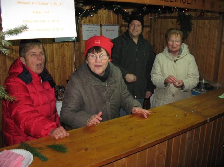 101127 Weihnachtsmarkt Frielingen